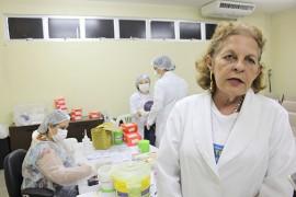 RicardoPuppe Clementino  PSICOLOGA 270x180 - Teste rápido e outras ações marcam Dia Mundial de Luta Contra Hepatites Virais