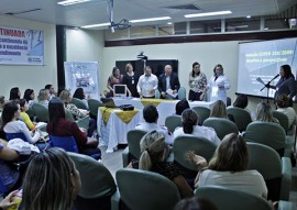 SAE1 270x191 - Profissionais de enfermagem são capacitados sobre Sistematização da Assistência de Enfermagem