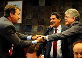 SUDENE POSSE MINISTRO DA INTEGRAÇÃO GILBERTO OCCHI SURINTENDENTE JOÃO PAULO 270x191 - Ricardo participa da posse do novo superintendente da Sudene