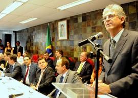 SUDENE POSSE1 270x191 - Ricardo participa da posse do novo superintendente da Sudene