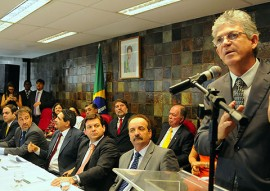 SUDENE POSSE2 270x191 - Ricardo participa da posse do novo superintendente da Sudene