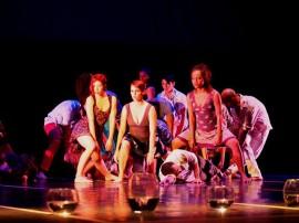 VAZANTES 1 foto Ruth Jucá 270x202 - Corpo de Dança do Amazonas apresenta espetáculos e ministra oficinas no Espaço Cultural