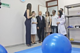 Visita Desembargador Hospital Mamanguape  FOTO RICARDOPUPPE 5 270x179 - Governador em exercício visita Hospital Geral de Mamanguape