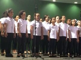 coro infantil 270x202 - Coro Infantil da Funesc abre inscrição para novos integrantes