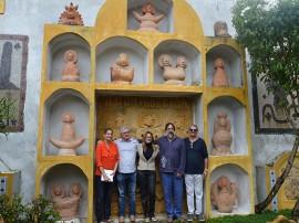 filhos ariano3 270x202 - Família de Ariano Suassuna confirma presença na inauguração do Teatro A Pedra do Reino
