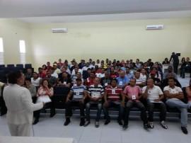 formação  agentes socioeducativos 270x202 - Governo do Estado promove curso de formação para agentes socioeducativos