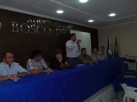 reunião barragens subterrâneas 31 270x202 - Governo discute em Patos implantação de duas mil barragens subterrâneas no Estado