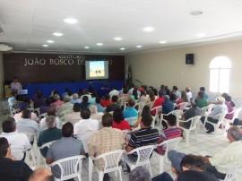 reunião barragens subterrâneas 7 270x202 - Governo discute em Patos implantação de duas mil barragens subterrâneas no Estado
