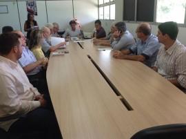 reuniao regularização fundiária 270x201 - Governo intensifica Programa Nacional de Crédito Fundiário na Paraíba