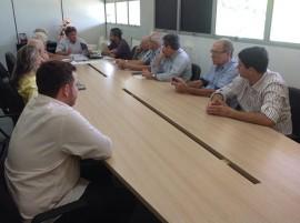 reuniao regularização fundiária2 270x201 - Governo intensifica Programa Nacional de Crédito Fundiário na Paraíba