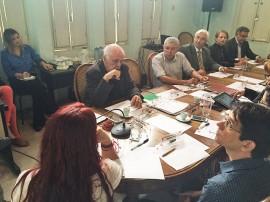 reuniao iphaep1 270x202 - Iphaep aprova processos para tombamento de bens culturais da Capital e Campina Grande