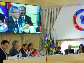ricardo encontro governadores nordeste piaui foto jose marques 3 270x202 - Ricardo defende criação de Ministério da Segurança Pública