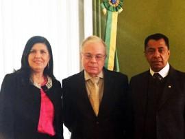 vice governadora na russia 270x202 - Vice-governadora apresenta na Rússia potencial da Paraíba para indústria, comércio e turismo