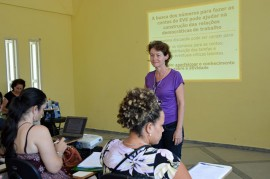 04 08 2015 CEJUB Fotos Luciana Bessa 16 1 270x179 - Governo promove curso em viabilidade econômica e gestão democrática de empreendimentos associativos