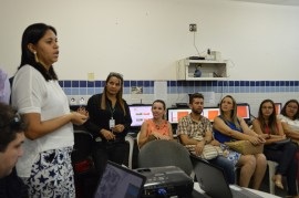 10 08 2015 SIPIA Fotos Luciana Bessa 11 270x179 - Governo realiza oficina sobre sistemas de informação para área da infância e adolescência