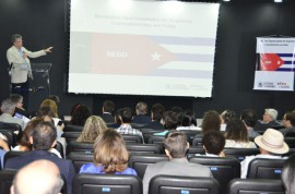 18.08.15 RICARDO CUBANOS FOTOS ALBERI PONTES 18 270x178 - Governo promove seminário e reforça relações comerciais com Cuba