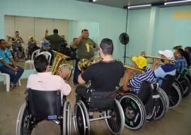 19 08 2015 ProjetoAcordesEficientes Luciana Bessa 31 270x191 - Governo realiza Projeto Acordes Eficientes e forma primeira banda marcial de cadeirantes