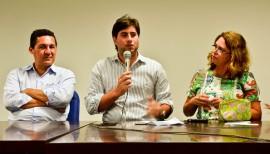 25.08.15 estudantes rede estadual participam even 4 270x154 - Estudantes da rede estadual participam do evento Diálogo com o Setor Produtivo