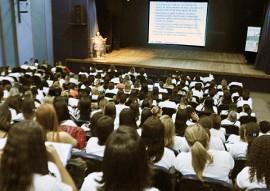 27 08 15 sedh conselho segulranca alimentar ana paula 4 270x191 - Palestra apresenta desafios da implantação do sistema de segurança alimentar e nutricional na Paraíba
