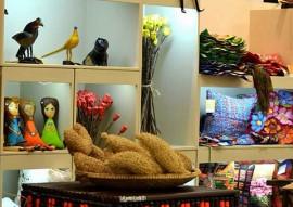 ARTESANATO CRAFT 13 270x191 - Artesanato paraibano bate recorde em vendas na Craft Design em São Paulo