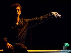Anônimo 4 foto Leonardo Valerio portal 270x202 - Espetáculo 'Anônimo' é encenado no Teatro Paulo Pontes