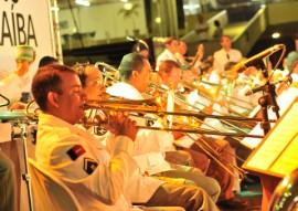 Banda de Musica PMPB Foto Wagner Varela SECOM PB 2 270x191 - Banda de Música da PM da Paraíba celebra 148 anos prestes a se tornar patrimônio imaterial do Estado