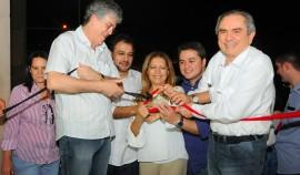 CAJAZEIRAS GINASIO13  270x158 - Ricardo inaugura Estrada do Amor e entrega ginásio no aniversário de Cajazeiras