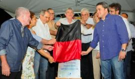 CAJAZEIRAS RODOVIA DO AMOR 270x158 - Ricardo inaugura Estrada do Amor e entrega ginásio no aniversário de Cajazeiras