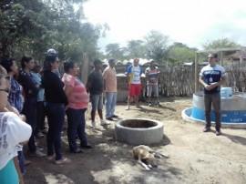 CAM00648 270x202 - Agricultores de Santa Cecília comemoram instalação do primeiro biodigestor do município