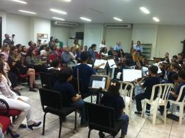CONCERTO 1 270x202 - Orquestra Infantil se apresenta em Bananeiras, na programação da rota Caminhos do Frio