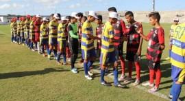 CopaPB fotos05 270x147 - Equipe do Vitória vence etapa Litoral da Copa Paraíba de Futebol Sub 15