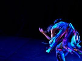 Cordo es Renata Pires 38 270x202 - Teatro Paulo Pontes recebe solos de dança nesta sexta-feira