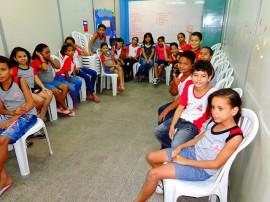 DSC00830 270x202 - Funad programa mais de 3 mil triagens preventivas com alunos da rede pública este ano