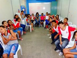 DSC00831 270x202 - Funad programa mais de 3 mil triagens preventivas com alunos da rede pública este ano
