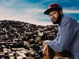 Emicida 2015   Jose de Holanda 3663 270x202 - Edição especial do Music From Paraíba tem seis bandas de rap locais e participação de Emicida