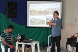Encontro Remígio 2 270x180 - Governo participa de encontro para implantação de banco comunitário em Remígio