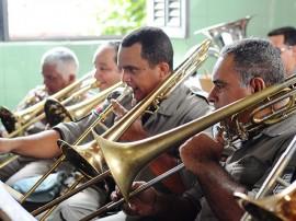 Fotos Ensaio Banda de Música PMPB Foto Wagner Varela SECOM PB 1 270x202 - Banda de Música da Polícia Militar ensaia para desfiles da Semana da Pátria na Paraíba