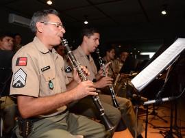 Fotos Ensaio Banda de Música PM Foto Wagner Varela SECOM PB 2 270x202 - Banda de Música da Polícia Militar ensaia para desfiles da Semana da Pátria na Paraíba