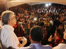 GADO BRAVO1 270x202 - Ricardo inaugura rodovia e beneficia mais de oito mil moradores de Gado Bravo