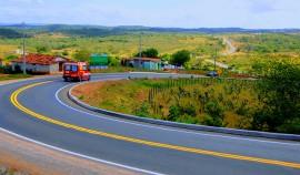 GADO BRAVO7 270x158 - Ricardo inaugura rodovia e beneficia mais de oito mil moradores de Gado Bravo