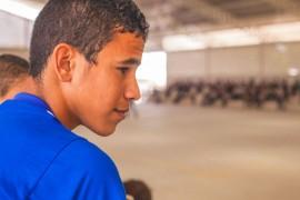 """IMG 6750 270x180 - Grêmios estudantis encerram mês do estudante com evento """"Eu sou Juventude e tenho Voz"""""""
