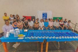 """IMG 6785 270x180 - Grêmios estudantis encerram mês do estudante com evento """"Eu sou Juventude e tenho Voz"""""""
