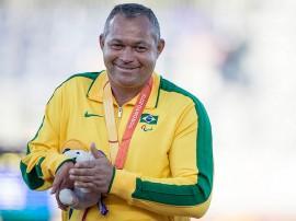 João Luis 270x202 - Mais um paraibano conquista medalha no Parapan Americano