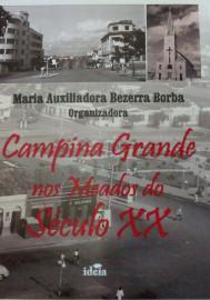 Maria Auxiliadora Bezerra 1 189x270 - Coletânea sobre Campina Grande é lançada na Fundação Casa de José Américo