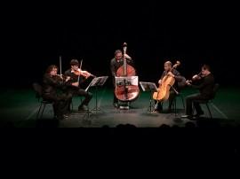 Quinteto3 portal 270x202 - Quinteto da Paraíba se apresenta no projeto Música do Mundo da Funesc