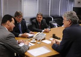 REUNIAO MINISTERIO DAS CIDADES MINISTRO KASSAB FOTOS JOSE MARQUES 3 270x191 - Ricardo entrega projeto da segunda etapa da Translitorânea