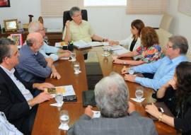 RICARDO reuniao com reitora margareth da ufpb foto jose marques 1 270x191 - Ricardo discute novas parcerias com a Universidade Federal da Paraíba