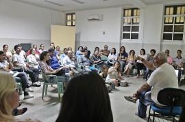 RICARDOPUPPE Juliano Moreira Capacitação Horta 2 270x179 - Governo do Estado inicia projeto de implantação de horta medicinal no Juliano Moreira