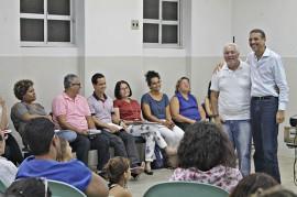 RICARDOPUPPE Juliano Moreira Capacitação Horta 4 270x179 - Governo do Estado inicia projeto de implantação de horta medicinal no Juliano Moreira