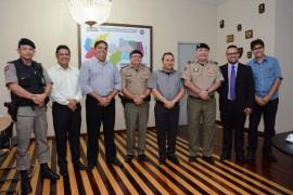 Reunião PMPB e Conselho de Segurança do Bancários 1 1 270x180 - Proximidade da polícia com moradores reduz crimes em 73% nos Bancários
